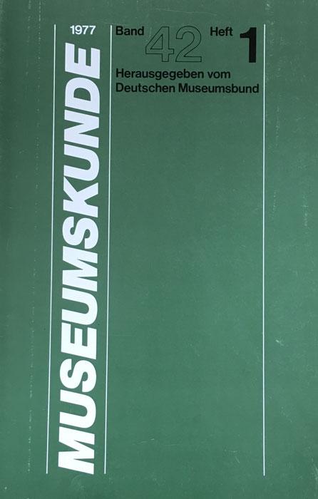Cover MuKu 1977