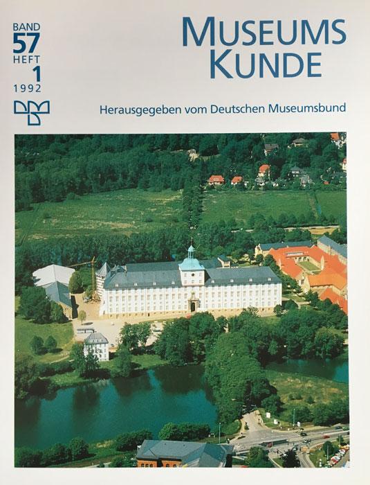 Cover MuKu 1992