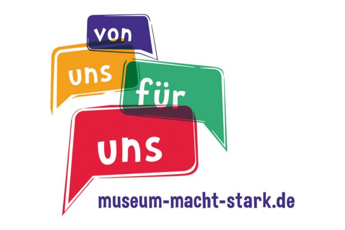 Logo von uns für uns