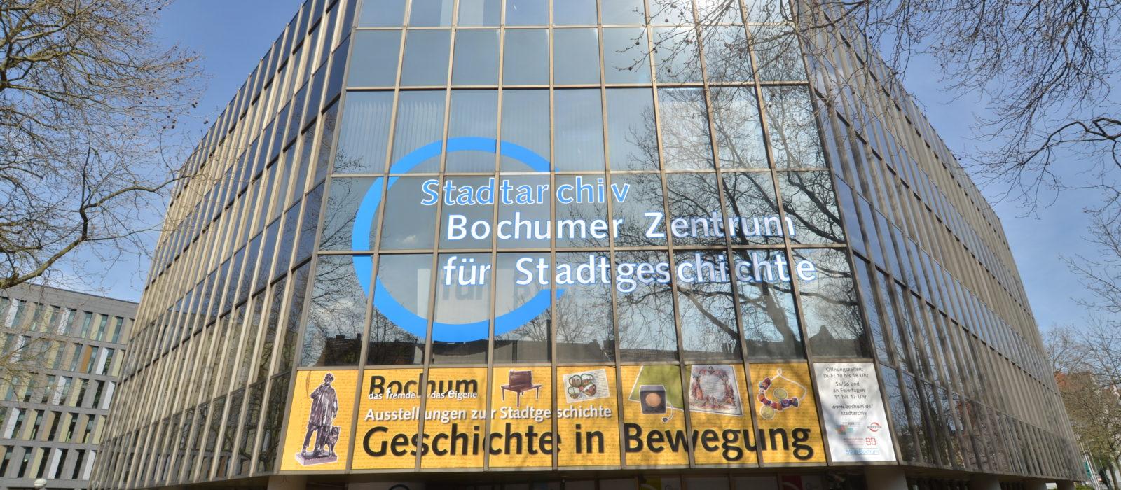 Bochumer Bund