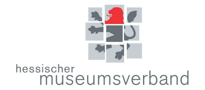 Logo des Museumsverbands