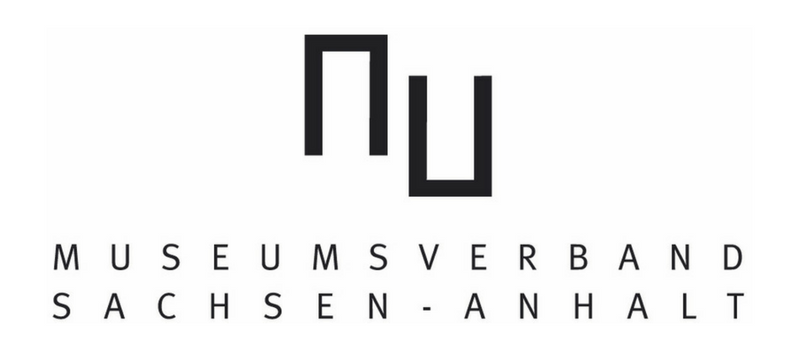 Logo des Museumsverbands