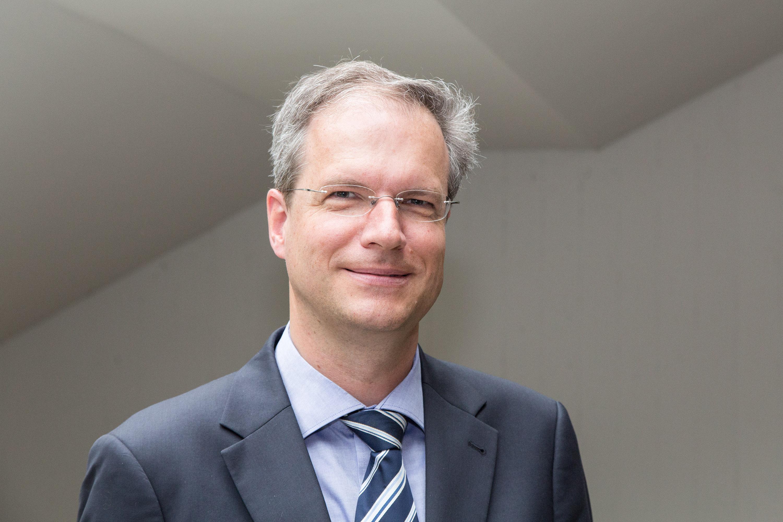 Portrait Vorstandsmitglied