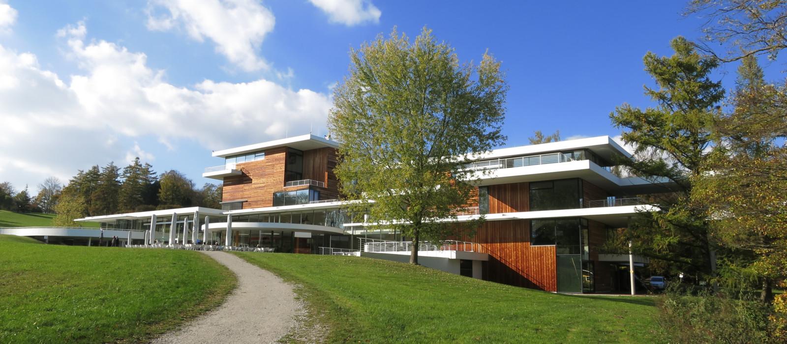 Außenansicht Buchheim Museum