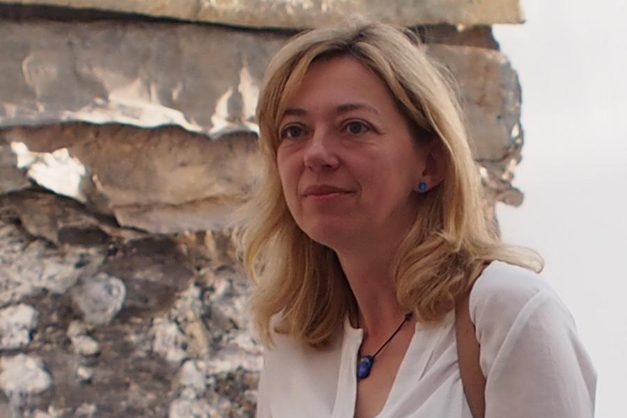 Prof. Dr. Rita Müller, Fachgruppensprecherin von 2008 bis 2019 | Foto: A. Quade